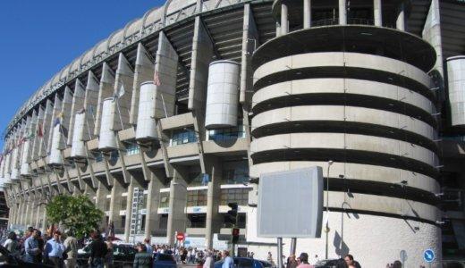 【サッカーファンにおススメ】4月に行く欧州サッカー観戦@スペイン、イギリス その2