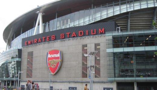 【サッカーファンにおススメ】4月に行く欧州サッカー観戦@スペイン、イギリス その3
