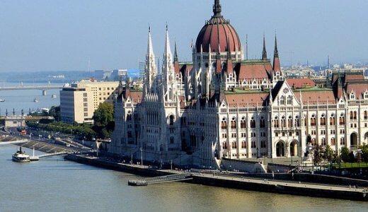【境界を楽しむ】トルコ、ルーマニア、ハンガリー、オーストリア、東欧横断 その2