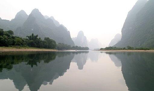 【ドラゴンボール的世界】香港、マカオ、珠海、広州、桂林、中国南部縦断旅