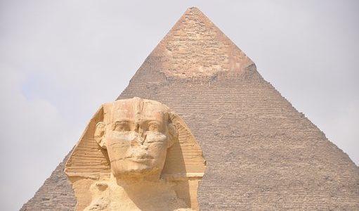 【遺跡三昧】エジプト、ヨルダン、イスラエル、シリア、中東縦断 その1