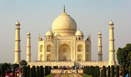 【インド、ネパール旅行】デリー、アグラ、バラナシ、カトマンズ、ポカラで2週間 その1