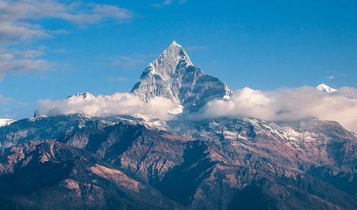 【インド、ネパール旅行】デリー、アグラ、バラナシ、カトマンズ、ポカラで2週間 その2